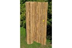 Bambusový plot 130x300 cm