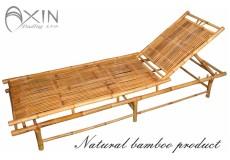 Bambusové lehátko Polo bambus