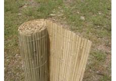 Bambusová rohož plotová - štípaná 200 cm