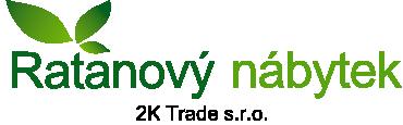 Ratanový nábytek 2K Trade